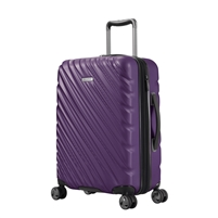Ricardo Mojave Carry-On Hardside in Aubergine