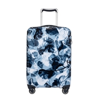 Ricardo Beaumont Domestic Carry-On in Blue Gingko