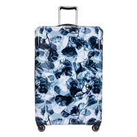 Ricardo Beaumont Large Check-in in Blue Gingko