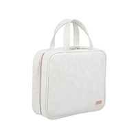 Stephanie Johnson Aruba White Martha Large Briefcase