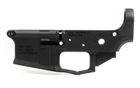 M4E1 Stripped Lower Receiver - Aero Precision