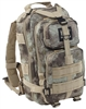 Bulldog Tac Compact Backpack Au-camo