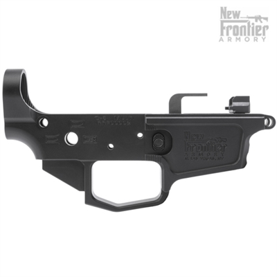 C-5 BILLET LOWER RECEIVER (MP5 Mag)