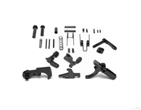 "SRA ""ELG"" Lower Parts Kit Minus Trigger Guard & Grip"