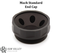 Kaw Valley Precision MACH Modular Linear Comp Standard End Cap