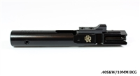 Kaw Valley Precision Blow Back 40/10mm AR BCG