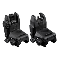 Magpul MBUS Gen II Front & Rear Sight Set