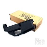 New Frontier Armory Stripped Lower Receiver