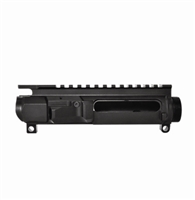 Billet AR-15 Upper Receiver