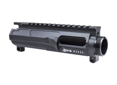 Odin Works 9mm Billet Upper Receiver