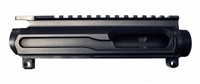 Spartan 9MM/45ACP Billet AR15 Upper Receiver w/ LRBHO
