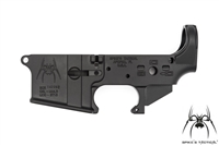 SPIKES STRIPPED LOWER RECEIVER