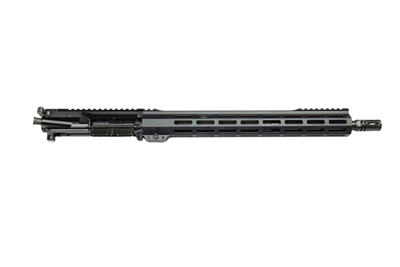 BARRELED UPPER - 5.56 MID-LENGTH BARREL