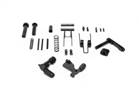 SRA Lower Parts Kit MINUS Fire Control Group
