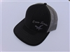 Black Crow Series Hat