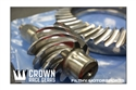 Crown Race Gears Ring and Pinion Sets