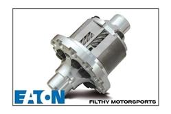 Dana 44 Nissan M226 Eaton Detroit TrueTrac   Rear 32 Spline