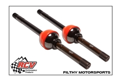 RCV Axle Shafts