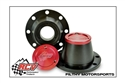 RCV Axle Flanges