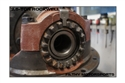 Rockwell Axle Carrier Bearings