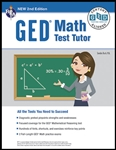 GED® Math Test Tutor 2nd Ed.