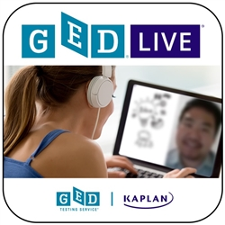 GED Live: Reasoning Through Language Arts (RLA)