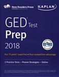 Kaplan GED 2015 Strategies, Practice, and Review