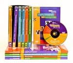 Workplace Essential Skills DVD set with Workbooks