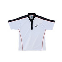 Yonex Performance Polo Shirt TW-1592 (White/Navy)