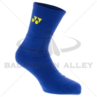 Yonex 1855YX Deep Blue Grand Slam Sport Crew Socks ( Japan )