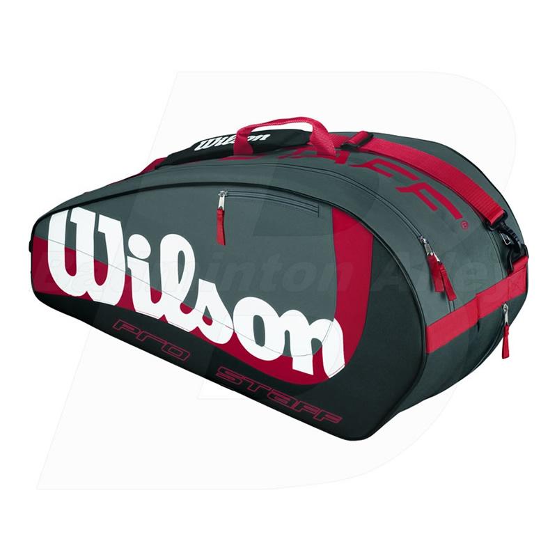 Pro Bagwrz Wilson Staff 844200 6sixGrey kn0N8wOZPX