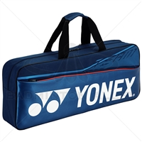 Yonex 42031W Deep Blue Tournament Racket Bag