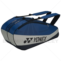 Yonex 5526EX Purple Badminton Tennis Racket Bag