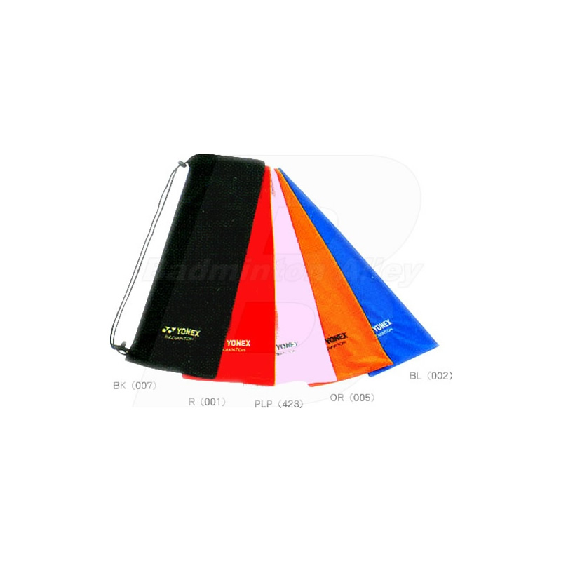 Black Badminton Racket Bag Sports Pouch Portable Organizer Protection F4B5