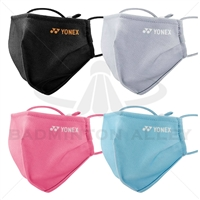 Yonex AC480 Very Cool Antibacterial Sports Face Mask (One Size)