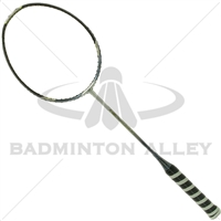 Black Knight Power Channel V80 Badminton Racket