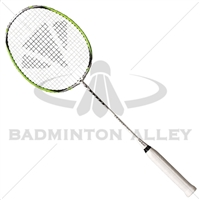 Carlton UltraBlade 200 White Lime Badminton Racket
