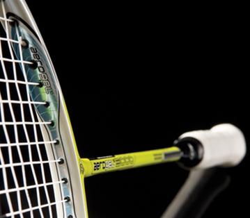 Dunlop Aerogel 5000 Badminton Racket