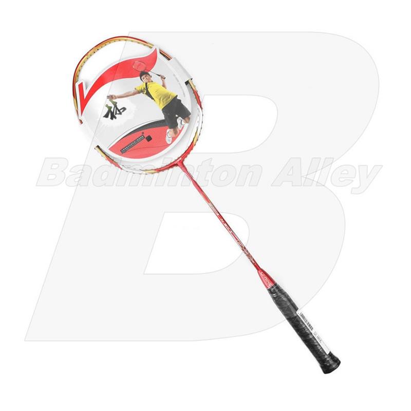 LI-NING Lin Dan Woods N90-2 Badminton Racket