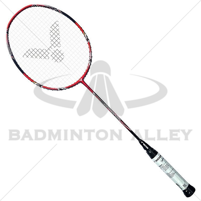 Victor educational badminton rackets