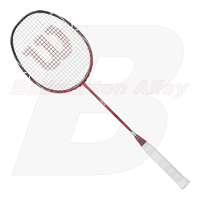 Wilson Energy BLX Badminton Racket (WRT8973003)