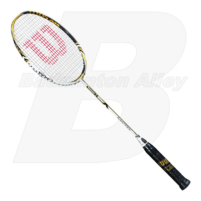Wilson Matrix BLX Badminton Racket (WRT817400)