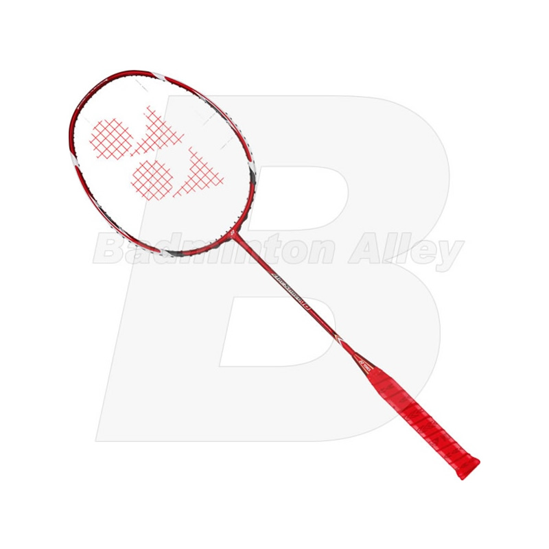 Choice of String YONEX ArcSaber Arc Saber 10 Badminton Racquet Arc10 Red 4uG5