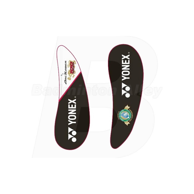 Yonex arcsaber 100 limited edition badminton racket: amazon. Co. Uk.