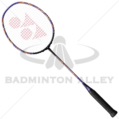 Yonex ArcSaber 8PW (ARC8PW) 4UG5 Black Purple Badminton Racket