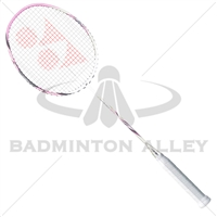 Yonex ArcSaber 9FL (AS9FL) Pearl Pink 4UG5 Feather Light Badminton Racket