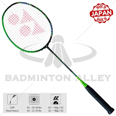 Yonex Astrox 99 LCW (AX99LCW) Lee Chong Wei Limited Edition 4UG5 Badminton Racket