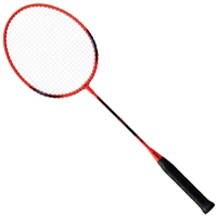 Yonex B-4000 Clear Red B4000CLR Recreational Physical Education Badminton Racket