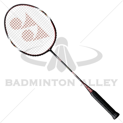 Yonex Carbonex 8000 Titanium 3UG5 Black Red Badminton Racket