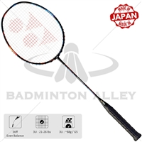 Yonex Duora 10 (Duo10-3UG5) Blue Orange Badminton Racket